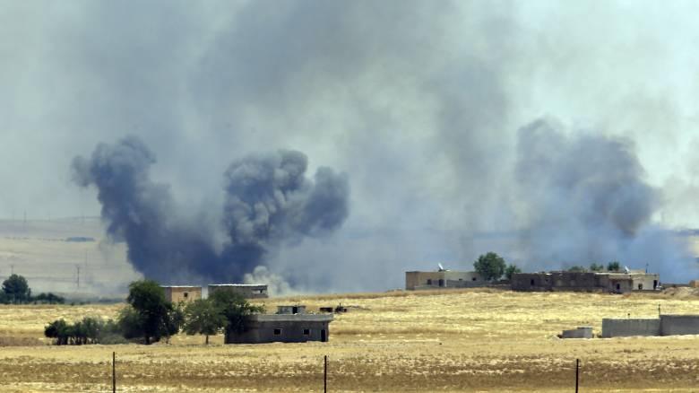 Ιράκ: Τζιχαντίστρια σκότωσε κατά λάθος ηγετικά μέλη του Ισλαμικού Κράτους