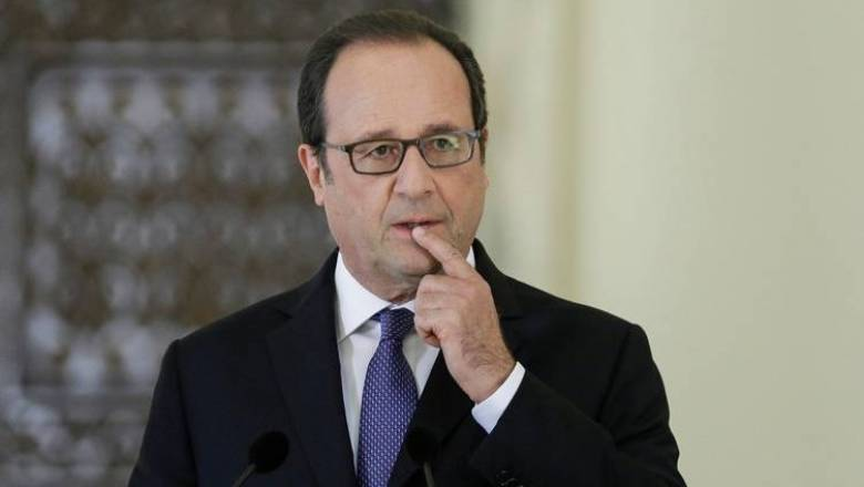 Δημοσκόπηση στη Γαλλία «δείχνει» τον Ολάντ να χάνει το χρίσμα