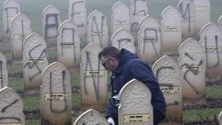 Σλοβενία: «Αδειάζουν» ομαδικό τάφο Ναζί