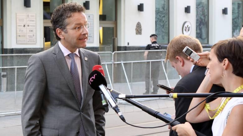 Η πρόοδος της Ελλάδας στο Eurogroup της 10ης Οκτωβρίου