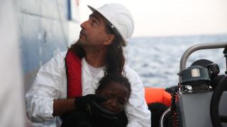 Ιταλία: Διάσωση 5.600 προσφύγων ανοιχτά της Λιβύης