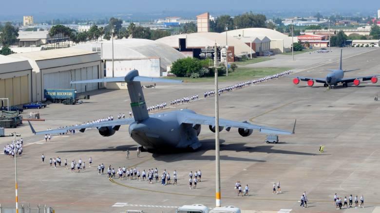 Γερμανοί βουλευτές θα επισκεφτούν την Τουρκία και τη βάση του Ιντσιρλίκ
