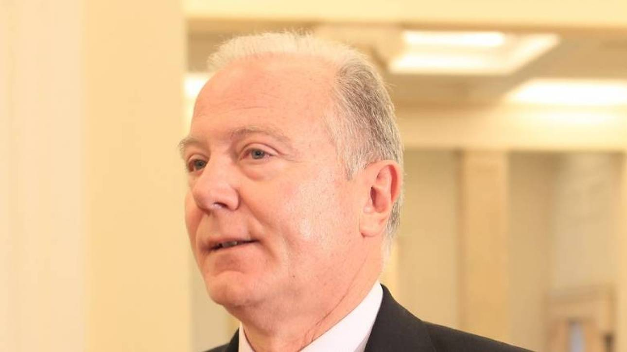 Γ. Προβόπουλος: Δεν έχω γνώση για επιμέρους τραπεζικές χορηγήσεις σε κόμματα και ΜΜΕ