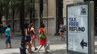 Επιστροφή ΦΠΑ για «tax free» συναλλαγές άνω των 50 ευρώ