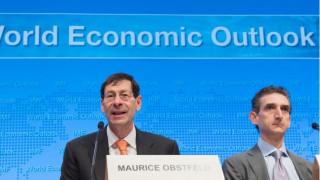 Αποφασιστική δράση για την παγκόσμια οικονομία ζητά το ΔΝΤ