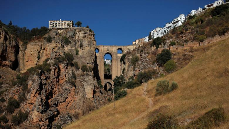 Puente Nuevo: Η εντυπωσιακή γέφυρα στην Ανδαλουσία