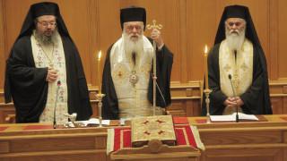 Ιερώνυμος: Δεν μπορεί να συνεχιστεί αυτός ο τρόπος λειτουργίας Εκκλησίας και Πολιτείας