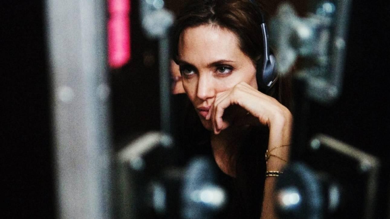 Από το Χόλιγουντ στο Αφγανιστάν, η Αντζελίνα Τζολί εν καιρώ πολέμου