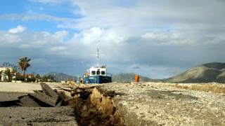 Το Ευρωκοινοβούλιο ενέκρινε κονδύλι για τα σεισμόπληκτα νησιά του Ιονίου