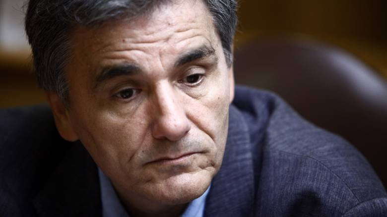 Γρίφος Τσακαλώτου για Ελλάδα και ευρώ