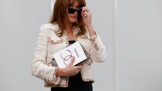 Μπρούνι & Λίλι-Ρόουζ Ντεπ πρωταγωνίστριες στο φουτουριστικό show της Chanel