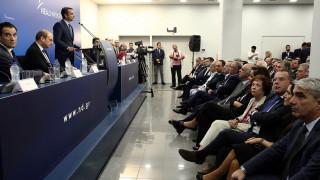 Κ. Μητσοτάκης: Μόνο με εκλογές θα απαλλαγεί η Ελλάδα από τους ιδεοληπτικούς τυχοδιώκτες