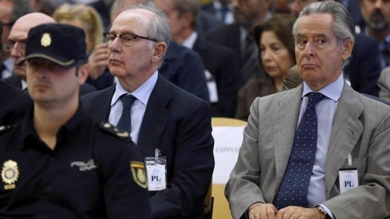 Ισπανία: Σε δίκη πρώην στελέχη του Λαϊκού Κόμματος για διαφθορά