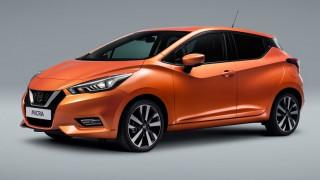 Το καινούργιο Micra δεν έχει καμία σχέση με το μικρό Nissan που γνωρίζουμε