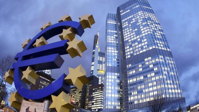 Πιθανή μείωση στις αγορές ομολόγων από την ΕΚΤ