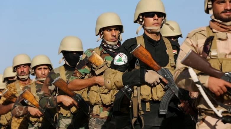 Ο πρωθυπουργός του Ιράκ υπόσχεται την απελευθέρωση της Μοσούλης