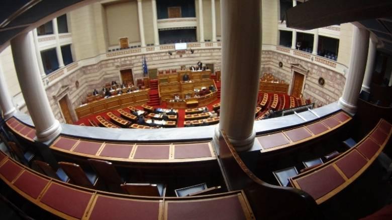 Στη Βουλή το νομοσχέδιο για την Υπηρεσία Πολιτικής Αεροπορίας