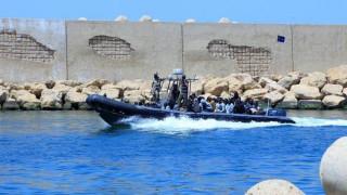 Περίπου 4.655 πρόσφυγες διασώθηκαν ανοικτά της Λιβύης - 28 ανασύρθηκαν νεκροί
