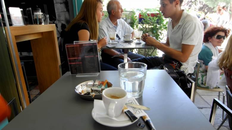 Έρχεται αύξηση έως και 50% στην τιμή του καφέ