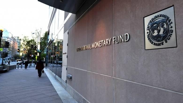 ΔΝΤ: Κεφαλαιακά οφέλη για τις τράπεζες από την πώληση δανείων