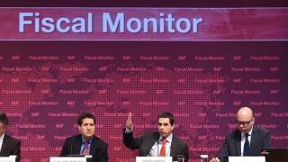 Ενεργοποίηση του «κόφτη» προβλέπει το ΔΝΤ