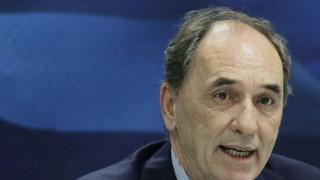 Σταθάκης: Μοντέλο «Μαρινόπουλου» για τα επιχειρηματικά «κόκκινα» δάνεια