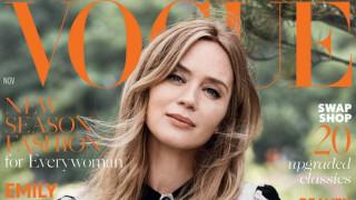 Γιατί η Vogue λέει όχι στα μοντέλα (για λίγο, εννοείται, καιρό)