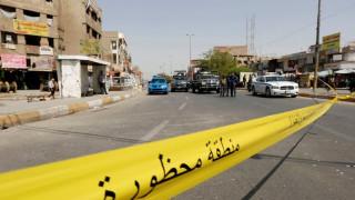Σουνίτες μαχητές σκοτώθηκαν από... λάθος