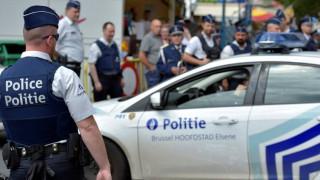 Βρυξέλλες: Νέα επίθεση με μαχαίρι σε αστυνομικούς