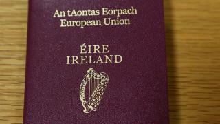 Διπλασιάστηκαν μετά το Brexit οι Βρετανοί που επιθυμούν να αποκτήσουν ιρλανδικό διαβατήριο