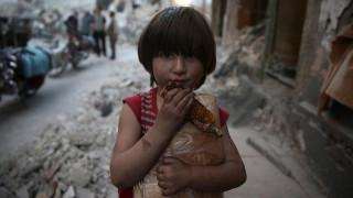 Επαφές Γαλλίας με Ρωσία και ΗΠΑ για την εκεχειρία στη Συρία