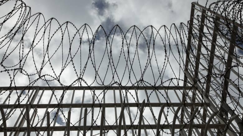 Θεσσαλονίκη: Απέδρασε κρατούμενος από τις αγροτικές φυλακές Κασσάνδρας