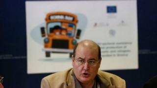 Ν. Φίλης: Στις 10 Οκτωβρίου χτυπάει το πρώτο σχολικό κουδούνι για τα παιδιά των προσφύγων