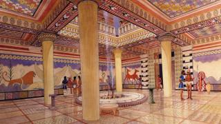 Βασιλιάς της Πύλου ο «Γρύπας Πολεμιστής»