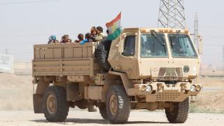 Ιράκ: Τουλάχιστον 20 άνθρωποι σκοτώθηκαν κατά λάθος σε αεροπορικό βομβαρδισμό
