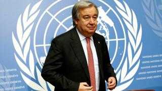 Ο Α. Γκουτέρες φαίνεται να είναι ο επόμενος γενικός γραμματέας του ΟΗΕ