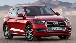 Το νέο Audi Q5 είναι πιο μεγάλο, πιο πολυτελές, πιο εντυπωσιακό και πιο αεροδυναμικό