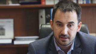 Αλ. Χαρίτσης: Έρχονται οι νέες προσκλήσεις ΕΣΠΑ, ξεκινά ο αναπτυξιακός