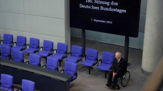 Μειώσεις φόρων ύψους 6,3 δισ. ευρώ ετησίως σχεδιάζει ο Βόλφγκανγκ Σόιμπλε