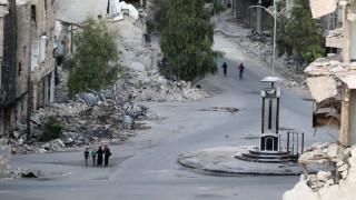 Συριακός στρατός: Απομακρυνθείτε από το Χαλέπι