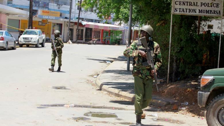 Έξι νεκροί από επίθεση στην Κένυα