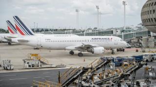 «Περίεργα» περιστατικά έθεσαν σε επιφυλακή για τρομοκρατικό χτύπημα την Air France
