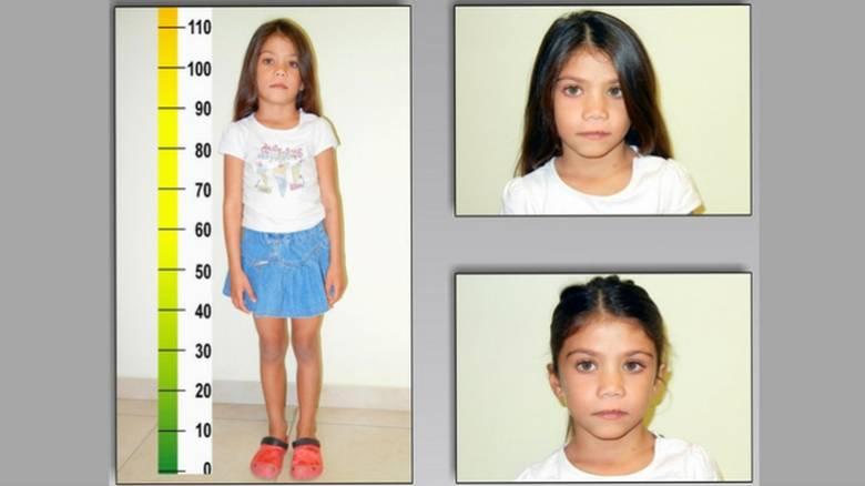 Παραμένει το μυστήριο με το κοριτσάκι στον Τύρναβο-Τι είπε στους ψυχολογους