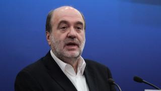 T. Αλεξιάδης: Στα 5,1 δις οι ληξιπρόθεσμες οφειλές προς το δημόσιο το πρώτο 8μηνο του 2016