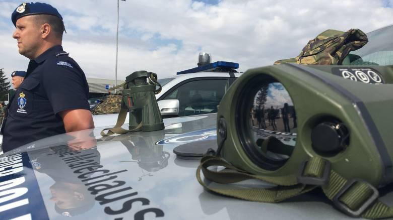 Frontex τέλος - ανέλαβε η Ευρωπαϊκή Συνοριοφυλακή