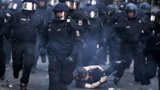Γερμανία: Χωρίς δακρυγόνα και με νέες σούπερ στολές
