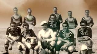 90 χρόνια ΠΑΟΚ. Το κύκνειο άσμα του Νίκου Τριανταφυλλίδη στο 57ο ΦΚΘ