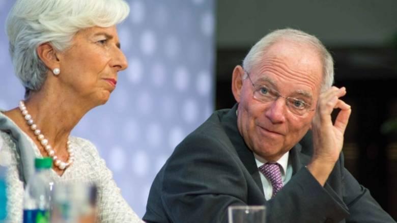 Σκληρή γραμμή από την Ευρώπη για το χρέος