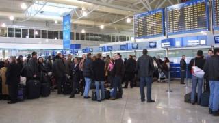Νέες ακυρώσεις πτήσεων σήμερα και αύριο