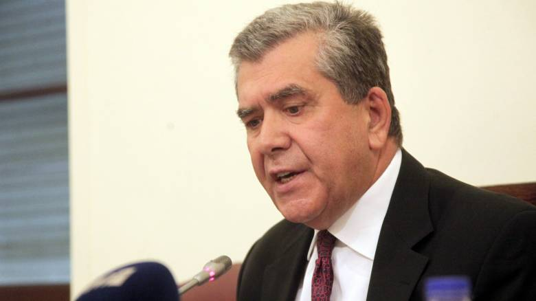 Αλέξης Μητρόπουλος: Με χτύπησαν και μου είπαν να μην κάνω κριτική στην κυβέρνηση
